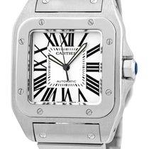 "Cartier ""Santos 100"" Automatic."