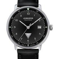 Junkers Bauhaus 6046-2 Herrenuhr