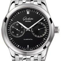 Glashütte Original Senator Hand Date 39-58-01-02-14