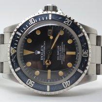 Rolex Sea Dweller Great White 1665 SN:667XXXX  Mark I