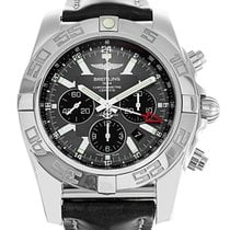 Breitling Watch Chronomat GMT AB0410