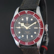 Tudor Heritage Black Bay NEW