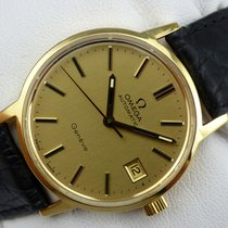 Omega Genève Automatic - 166163 - Gold 750 - Cal. 1011