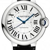 Cartier Ballon Bleu - 36mm