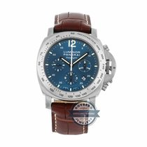 Panerai Luminor Daylight Chronograph Limited Edition PAM 326