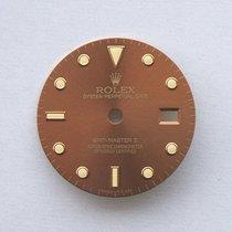 Rolex Quadrante / Dial occhio di tigre per 16713 / 16718