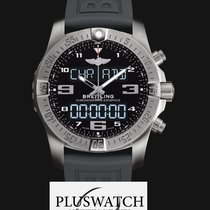 Breitling EXOSPACE B55 Connected 46mm Titanium T
