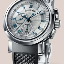Breguet Marine Chronograph · 5827BB/12/5ZU