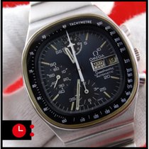 Omega Speedmaster TV  SERVICED