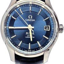 Omega De Ville Hour Vision Co-Axial 41mm 43133412103001