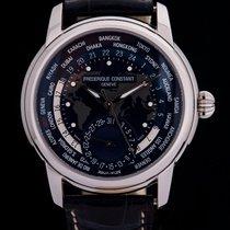 Frederique Constant Geneve Worldtimer FC-718NWM4H6