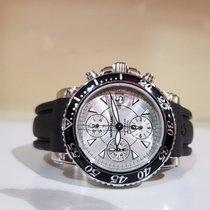 Montblanc Meisterstuck Sport 41mm Automatic Chronograph