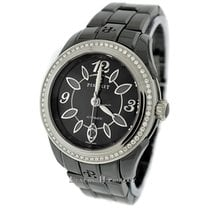 Perrelet New Ladies A2041/BA Eve Three Hand Diamond Bezel