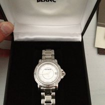 "Montblanc ""Sport Lady"" Automatic Steel"