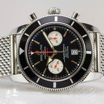 브라이틀링 (Breitling) SuperOcean Heritage Chronograph 125th...