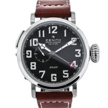 Zenith Pilot Type 20 GMT 48 Small Second