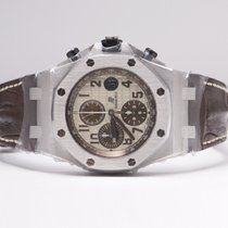 Audemars Piguet Royal Oak Off Shore Chronograph Safari