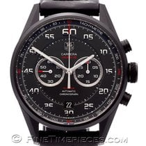TAG Heuer Carrera Calibre 36 Flyback Chronograph CAR2B80.FC6325