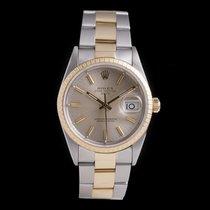 Rolex Date Ref. 15223 (RO2981)