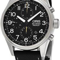 Oris Big Crown ProPilot Chronograph 77476994134LS19