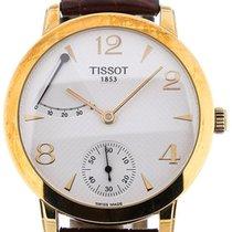 天梭 (Tissot) T-Gold 37 Power Reserve L.E.