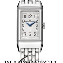 Jaeger-LeCoultre Reverso One Duetto Moon 18ct Stainless /Steel...