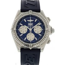 Breitling Windrider Crosswind Stainless Steel A44355