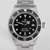 Rolex Sea-Dweller Full Set Classic Model