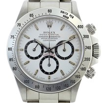 "Rolex Daytona ser. L68....""Never Polished"" ref. 16520"