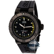 Oris Aquis Depth Gauge 01 733 7675 4754-Set RS