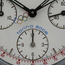 "Omega ""Speedmaster  Olympic Torino 2006"" Lim.Edition."