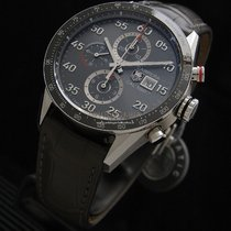 TAG Heuer Carrera 1887 Chronograph Ref. CAR2A11