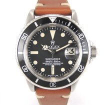 Rolex Submariner 1680 Mark III patina dial