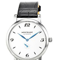 Montblanc 107073 Star Classique Automatic Collection Men's...