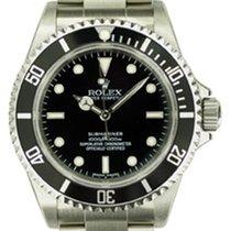 Rolex Submariner No Data RRR COSC 09/2011 Roulette art. Rb1223
