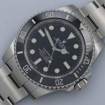 Rolex Submariner (No Date) 114060 LN Random Serie