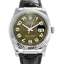 Rolex Watch Datejust 116139