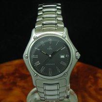 Ebel 1911 Edelstahl Automatic Herrenuhr Mit Datum / Ref 993902...