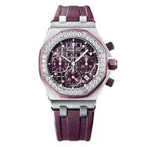 Audemars Piguet Watches - Royal Oak Offshore Chronograph 37mm...
