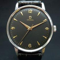 Omega - Jumbo 30T2 Wristwatch - Ref.2325-5 - Men - 1960-1969