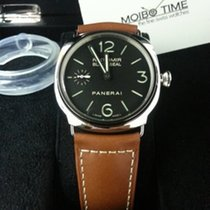 Panerai PAM183 Radiomir Black Seal 45mm [NEW]