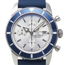 Breitling Superocean Heritage Chronograph 46 A1332016.G698.205...