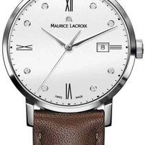 Maurice Lacroix Eliros Date Damenuhr EL1084-SS001-150-2