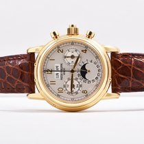 Patek Philippe Perpetual Calendar Split Second Chronograph