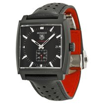 TAG Heuer Men's WW2119.FC6338 Monaco Watch