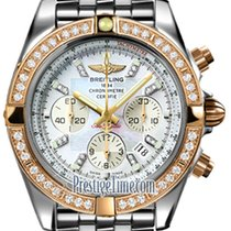 Breitling Chronomat 44 CB011053/a698-ss