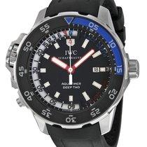 IWC Aquatimer Deep Two iw354702
