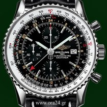 Μπρέιτλιγνκ  (Breitling) Navitimer World 46mm Automatic GMT...