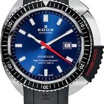 Edox Hydro Sub Automatik 80301 3NCA BUIN