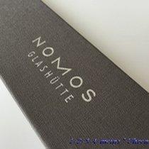 Nomos Glashütte Etui - Ideal für Reisen und zur Aufbewahrung